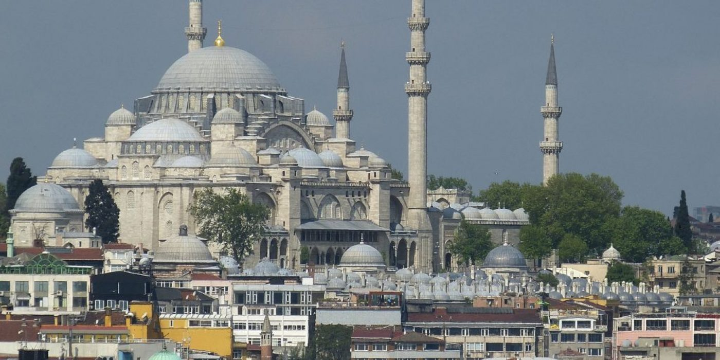 Turkey: Seeking Power to Fuel the Energy Hub