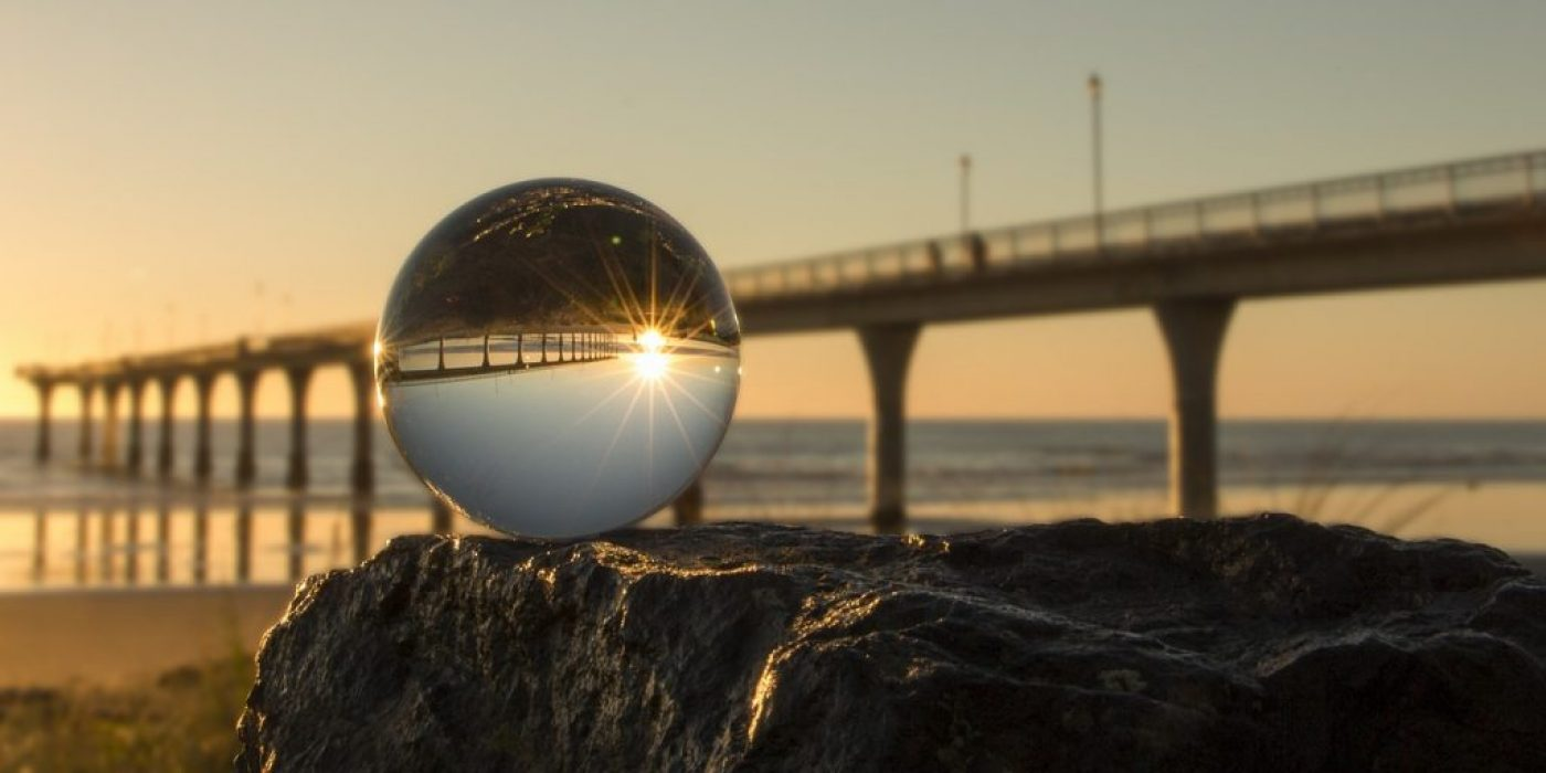 Gazing into the energy crystal ball for 2017