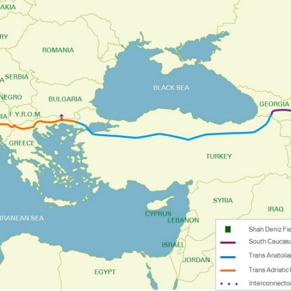 The Azeri exception