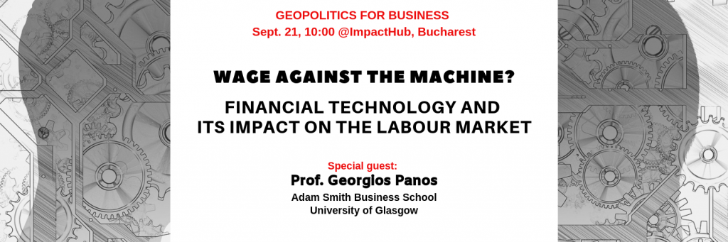 WAGE AGAINST THE MACHINE_ Financial technology and its impact on the labour market-1