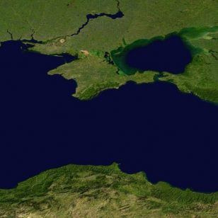 The Black Sea Region – Layers for Future Challenges