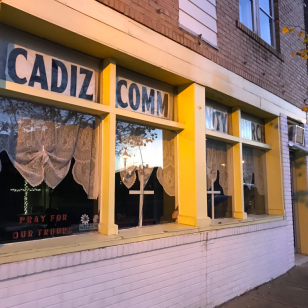 Letter from Cadiz – From DC to the Battleground